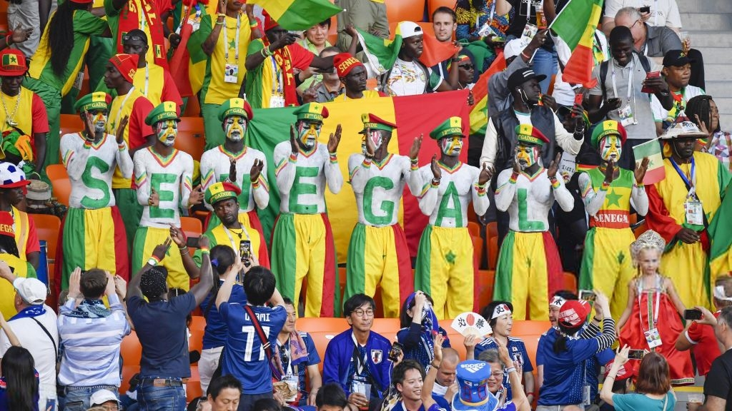 FIFA World Cup 2018 – The African Story
