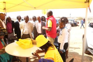 Mascom register new clients