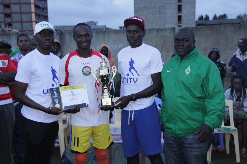 Unity Cup