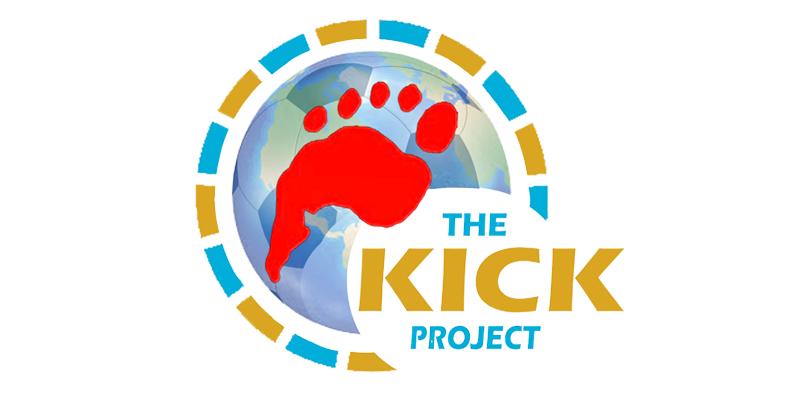 the kick project logo