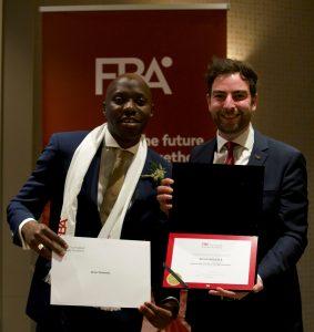 FBA Graduation