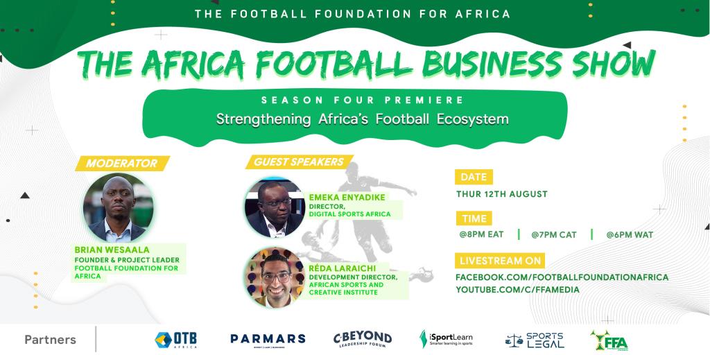 Strengthening Africa's Football Ecosystem